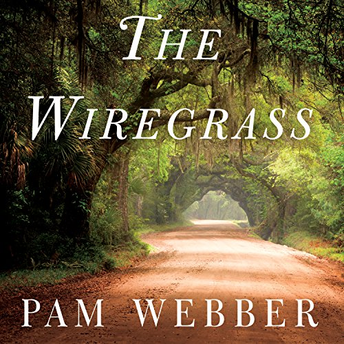 The Wiregrass audiobook cover art