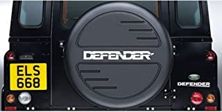 land rover defender tire cover