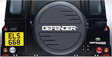 Best land rover defender 90 spare wheel cover Reviews