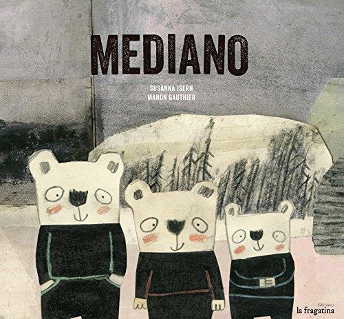 Mediano (MULLARERO)