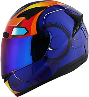 Best hulk helmet motorcycle Reviews