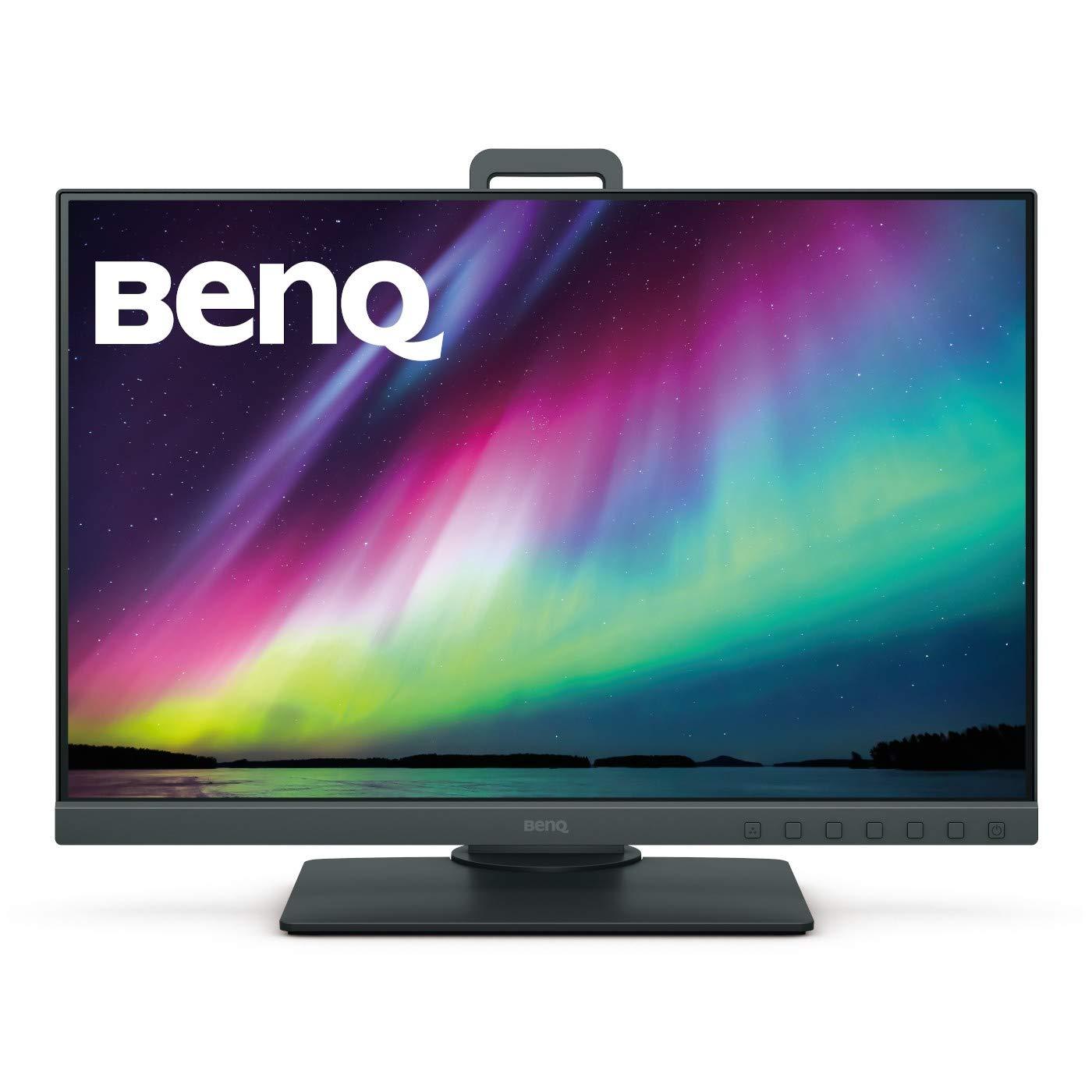 BenQ SW240 - Monitor para fotógrafos de 24.1