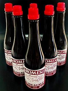 Feliubadaló - Salsa Romesco líquida 180 ml - Pack de 6