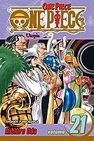 One Piece, Vol. 21 (21)