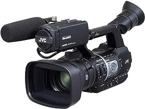 JVC GY-HM620 Camcorder, 3.5