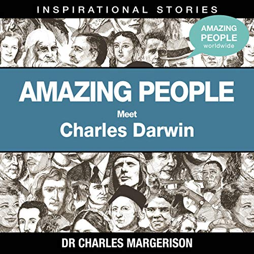 Meet Charles Darwin cover art