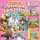 Pet Vet 3D: Animal Hospital - Triple Treat...
