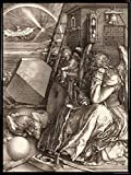 1art1 Albrecht Dürer Poster Kunstdruck und