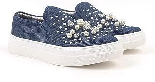 Carlton London Women's Shai Sneakers