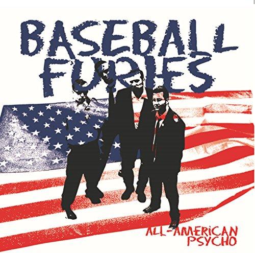 All American Psycho [Vinyl LP]