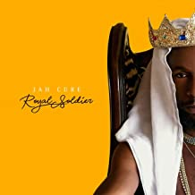 Jah Cure - Royal Soldier (2019) LEAK ALBUM