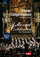 Mozart Celebration From the Stephansdom [DVD]