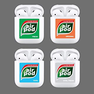 Apple AirPod Case Decal - Tic Tac Mints