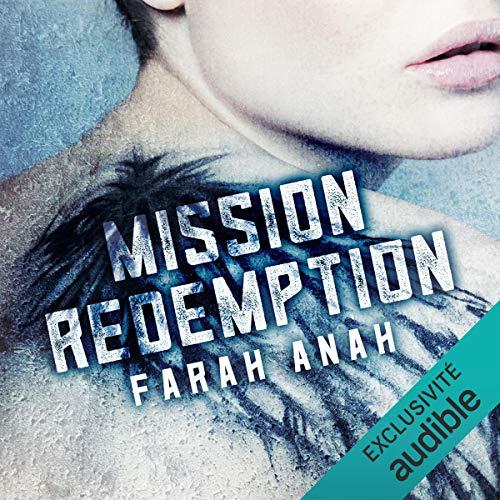 Couverture de Mission Rédemption