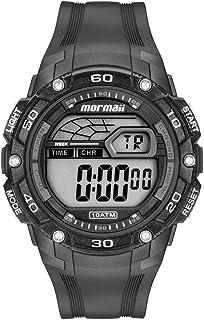 Relógio Mormaii Digital Acqua MO9670AB8C Preto