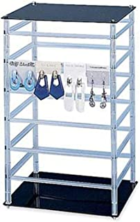 SSWBasics Medium Rotating Jewelry Card Display - 10