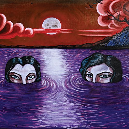 English Oceans [CD/DVD][Deluxe Edition] by Drive-By Truckers