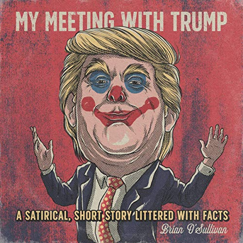 My Meeting with Trump cover art
