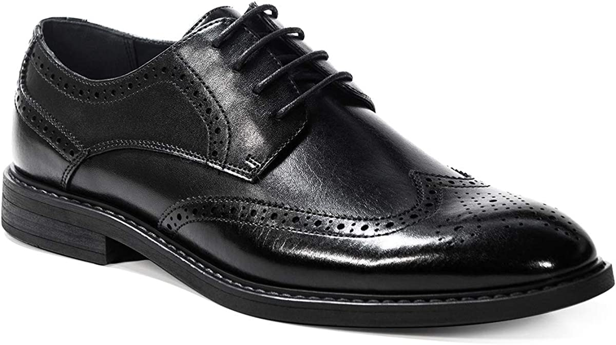 Houston Mall Men's Dress Shoes Casual Oxford Formal Jacksonville Mall Business