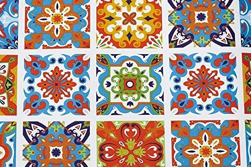 Leileixiao Vinilo autoadhesivo para decoración de pared (color: blanco, dimensiones: 45 x 100 cm)