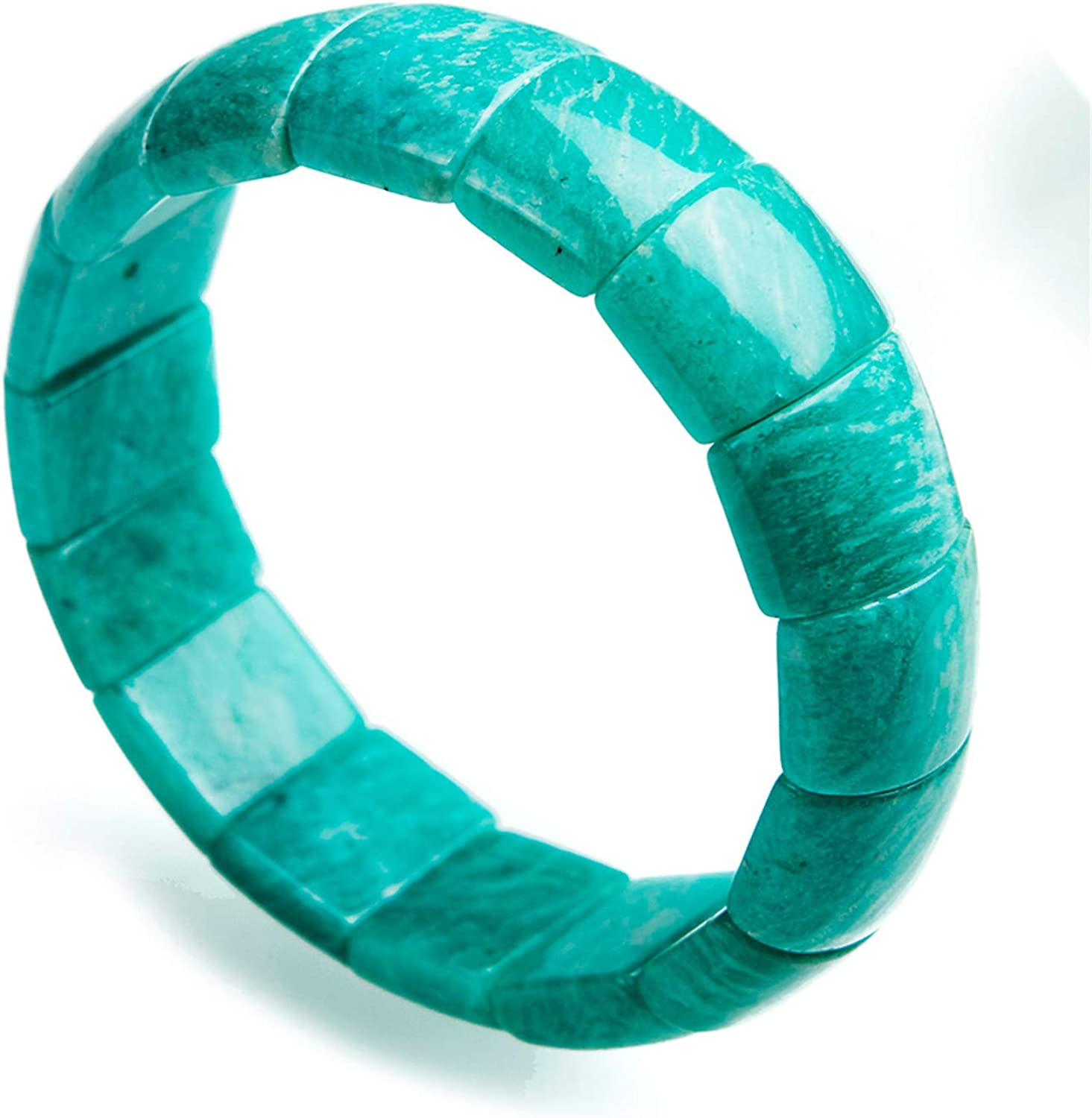 Special Campaign Outlet SALE Muko Gemstone Genuine Natural Green Gems Mozambique Amazonite Re
