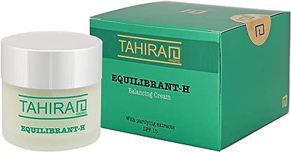 Crema TAHIRAH EQUILIBRANT-H equilibrante: Amazon.es: Belleza