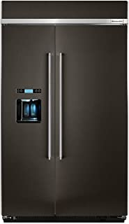 kitchenaid 48 fridge