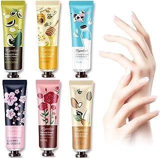 beoa hand cream