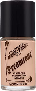 manic panic foundation moonlight