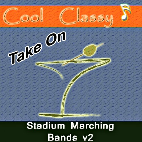 Boomer Sooner (Oklahoma Sooners Fight Song) [take On Stadium Marching Bands]