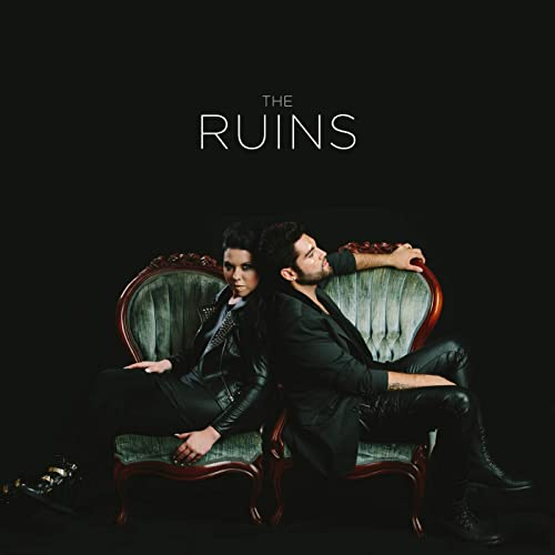 The Ruins - The Ruins 2019