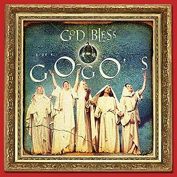 God Bless The Go-Go's (Deluxe Version)