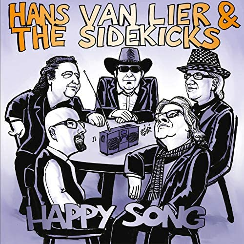 Hans van Lier & The Sidekicks