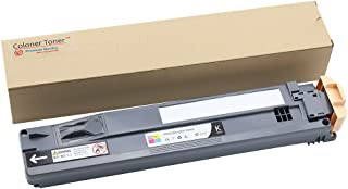 Coloner TM 008R13061 Compatible Waste Toner Container for Xerox Workcentre 7830, 7835, 7845, 7855, 7970, 7425, 7428, 7435, 7525, 7530, 7535, 7545, 7556 Series Printer