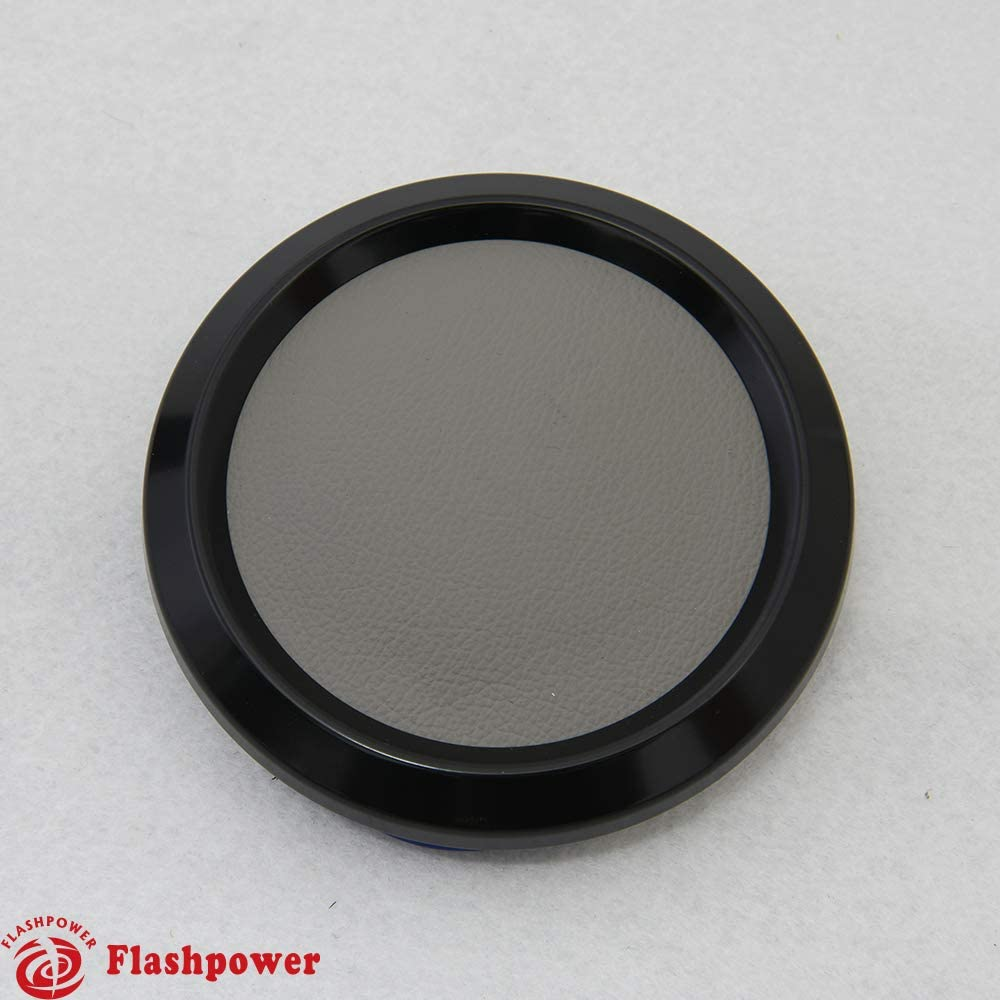Horn Our shop most popular Button for 9 bolt In stock Light Black Wheels Steering Grey