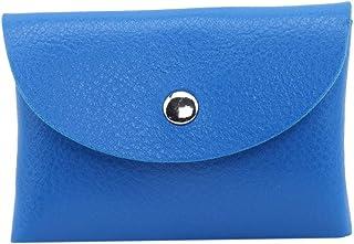 Yinew Portamonete piccolo cambio, borsette mini portamonete, multifunzione, tasca per carte di credito, regalo alla moda, ...