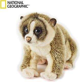 National Geographic Sunda Slow Loris Plush