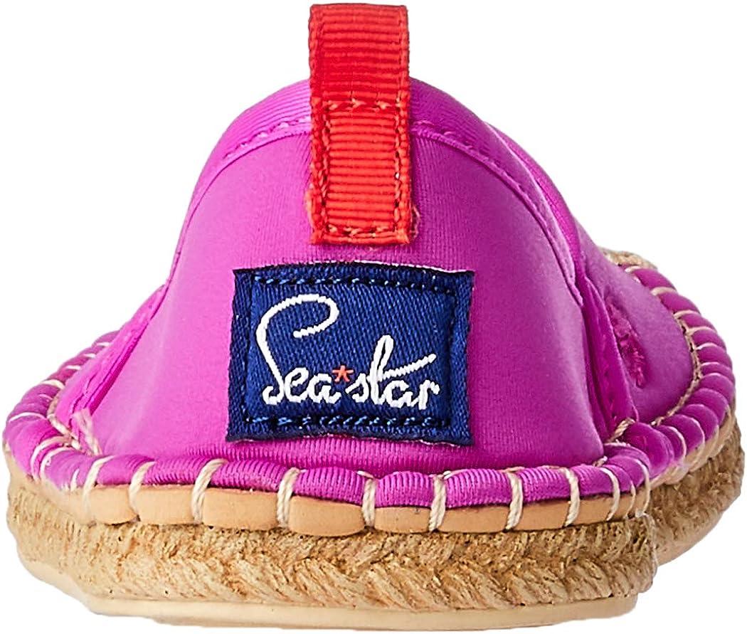 Sea Star Beachwear Beachcomber Espadrille Water Shoe Toddler//Little Kid//Big Kid