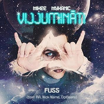 Fuss (Vijjumináti)