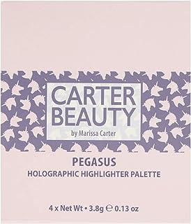 Carter Beauty Mini Highlighter Palette, Pegasus