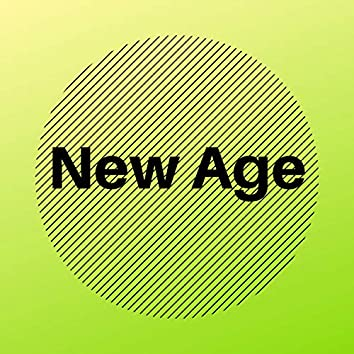 New Age Cd: Hochwertige Sammlung von entspannenden Klängen (Regen, Meereswellen, Waldgeräusche, Tibetische Glocken)