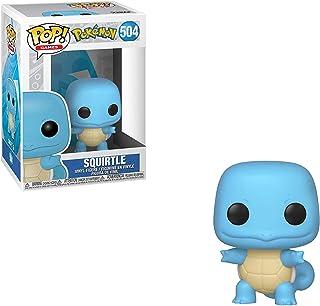 Funko 50402 POP Games: Pokemon- Squirtle