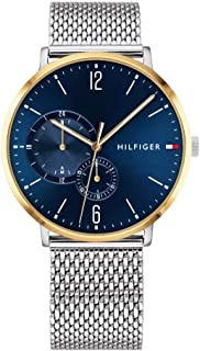 Tommy Hilfiger Casual Round Watch for Men