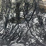 Immagine 2 ym youmu 3d trees ricamo