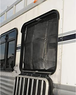 Country Pride Window Screen for Horse Trailer - Measures: 30.5