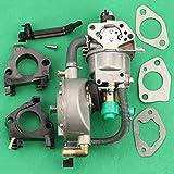 Piezas de repuesto de hardware para carburador Huq Lpg Ng para Champion Cpe 71531 100153 6750 7500 8400 vatios generador