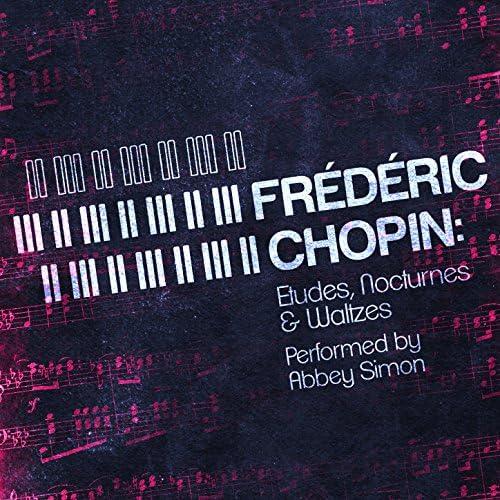 Frédéric Chopin & Abbey Simon