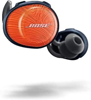 Bose SoundSport Free wireless headphones - Bright Orange