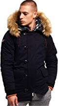Best superdry coat mens small Reviews