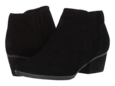 Blondo Valli 2.0 Waterproof (Black Suede) Women
